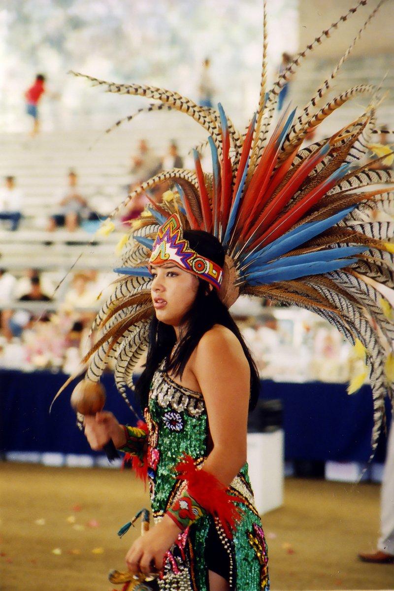 Museo Metropolitano de Nueva York cultura precolombina