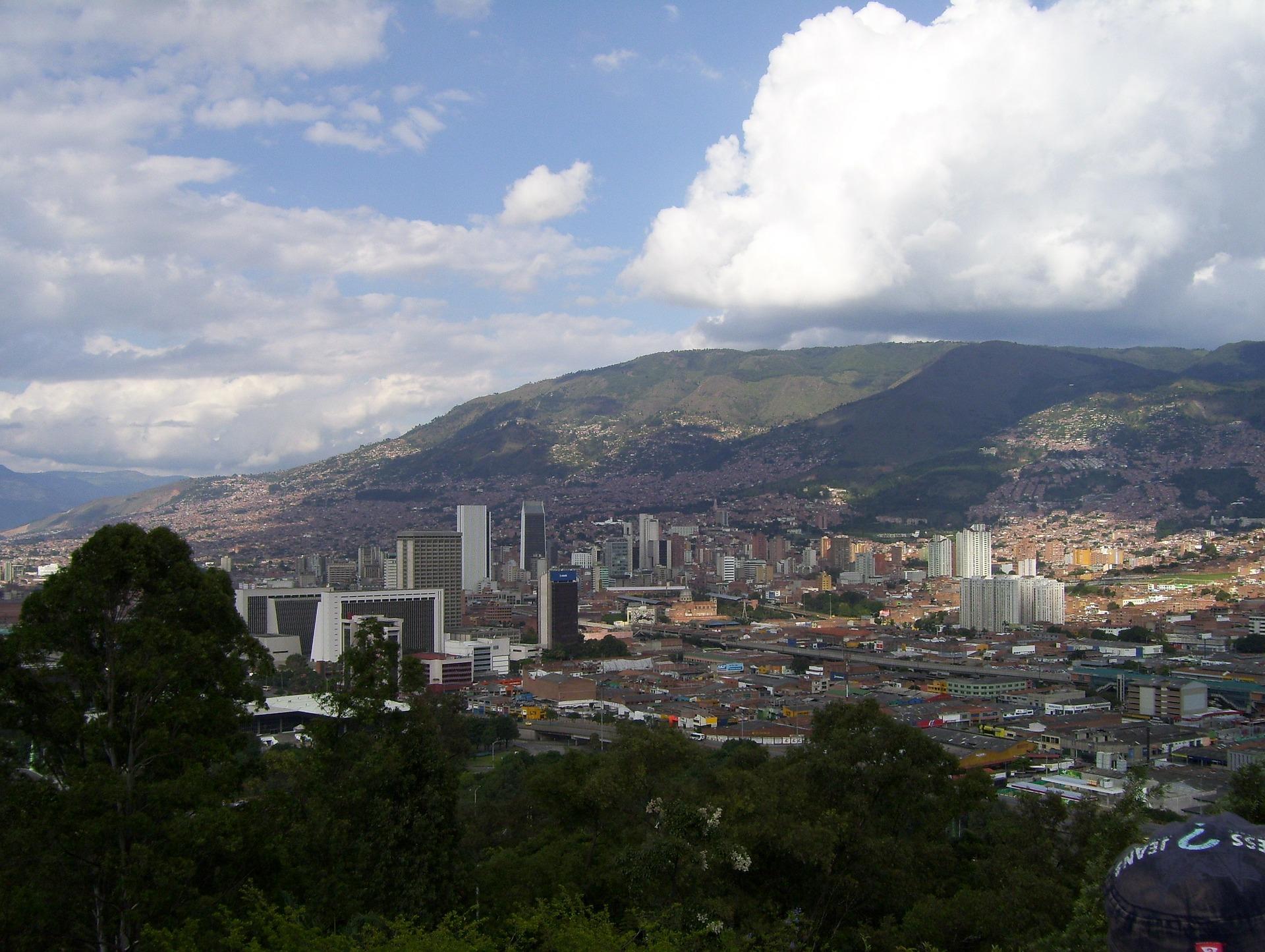 mineria colombia