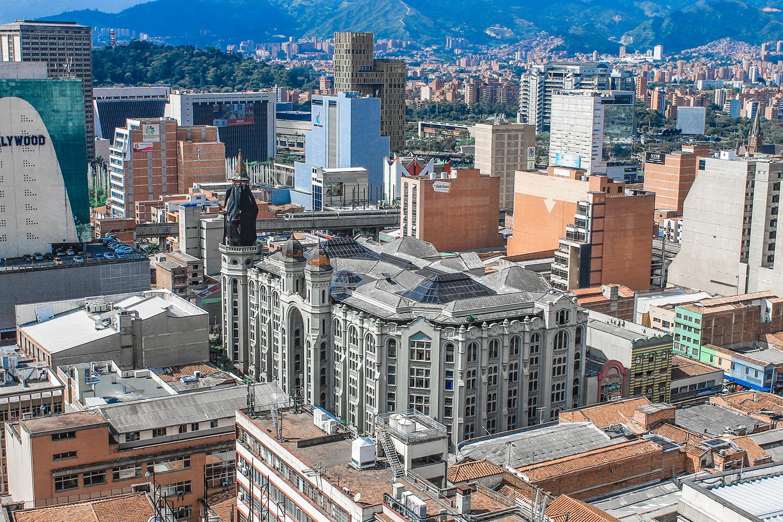 crecimiento economico colombia FMI